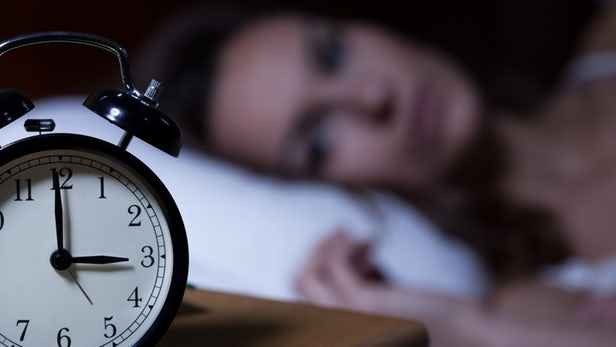 Sleep Deprivation Causes Increased Brain Damage in Alzheimer's Disease Patients