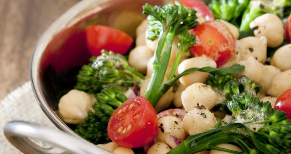 Vegan Diet Is Beneficial For Gut Hormones, New Research Showed