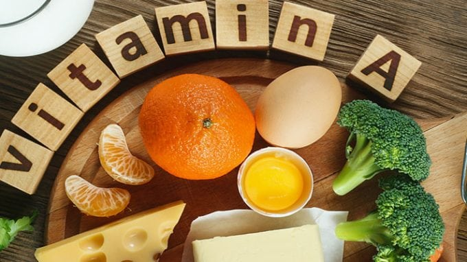 Vitamin A Is Crucial For Healthy Gut Bacteria and Immune System