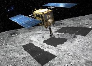 Asteroid Mining For Science: JAXA's Hayabusa-2 Will Start Mining Asteroid Ryugu This Week