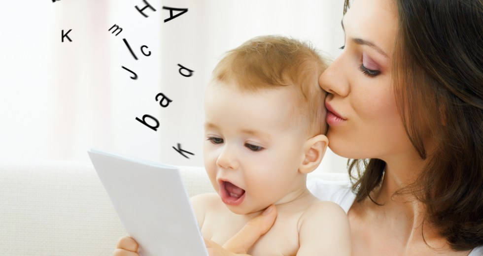 Bilingual Babies Develop Their Attention More Than Other Newborns