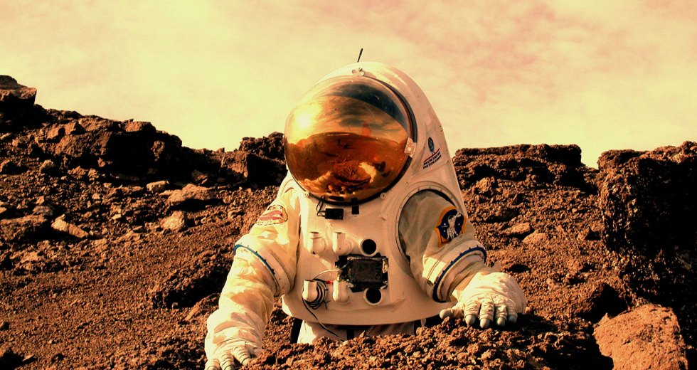 Canadian Space Agency Plans To Research Medicines On Mars