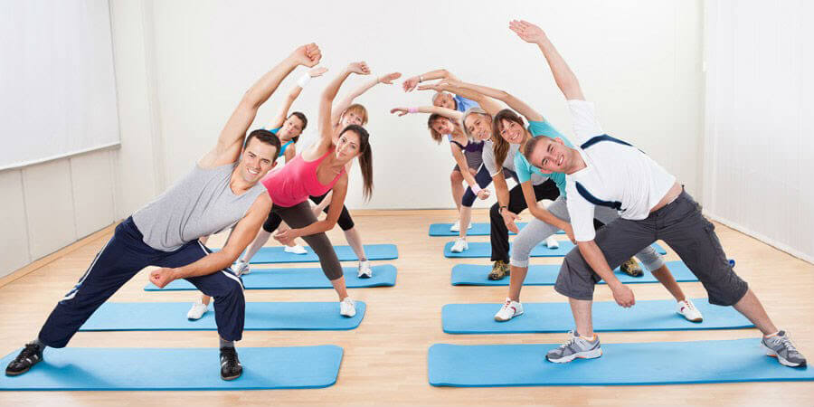 Physical Exercises Might Boost Healthy Eating Habits