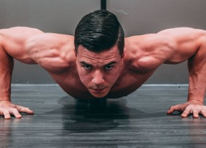 Push-ups Have Many Health Benefits Besides Building Muscles