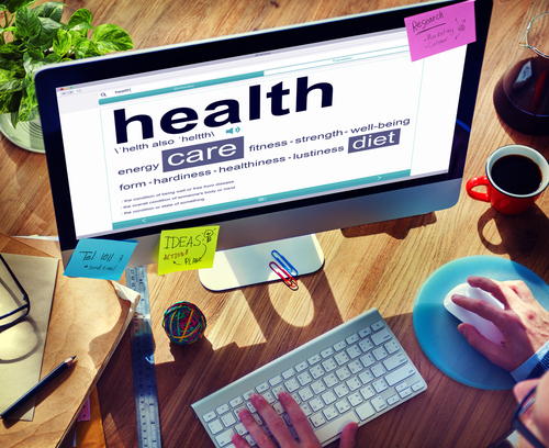 5 Ways Technology Can Improve Your Health