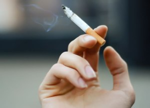 Smoking Reduces The Body's Capacity Of Fighting Skin Cancer