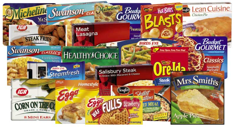 Ultra-Processed Food Increases The Risks Of Premature Death, According To French Study