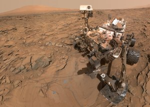 """NASA's Curiosity Rover """"Crashed"""" On Mars, But It Recovered"""