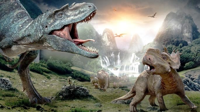 Dinosaurs Were Flourishing Before The Chicxulub Asteroid Killed Them