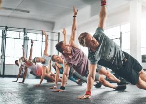High-Intensity Exercises Halt Colon Cancer Evolution