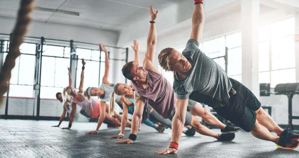 High-Intensity Exercises Halt Colon Cancer Evolution