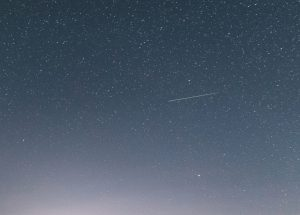 Meteor Spotted by Almost 500 People in US