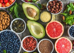 Nutrients From Food Increase Lifespan, Not Those From Supplements