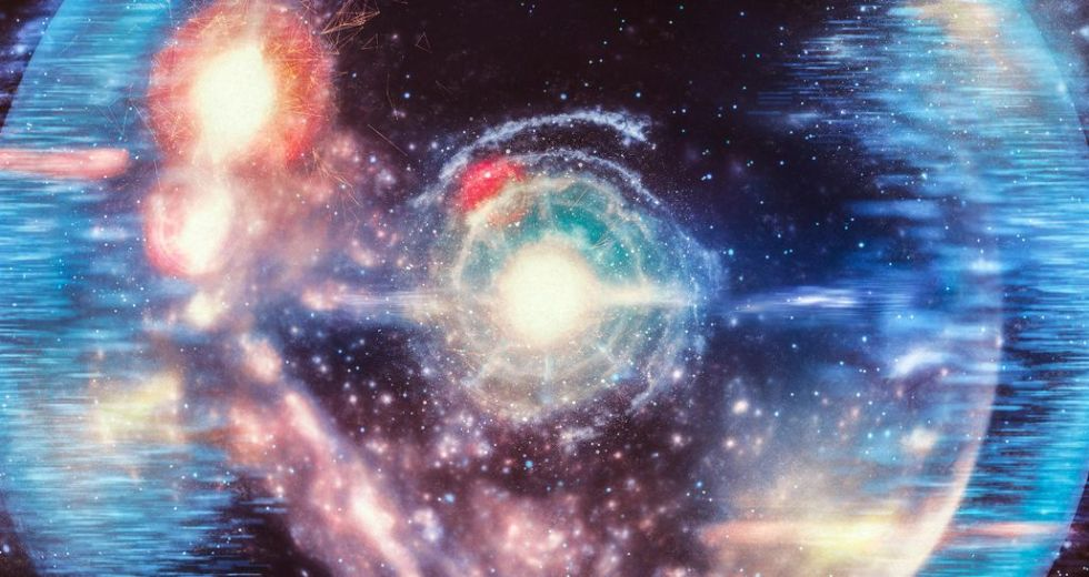 Researchers Track Down the First Molecule Which Appeared in the Universe
