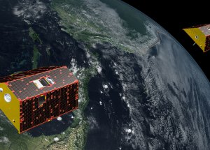 Recent Gravity Study Helps Better Understand Climate Change Trends