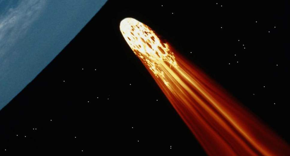Interstellar Meteorite Hit Earth In 2014, Harvard Scientists Found Out