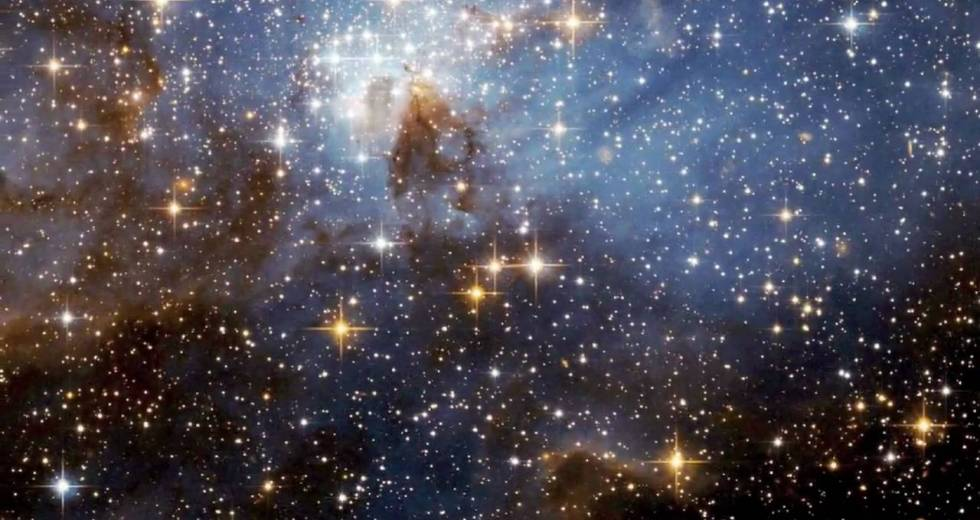 Astronomers Recreated The Sound of the Stars