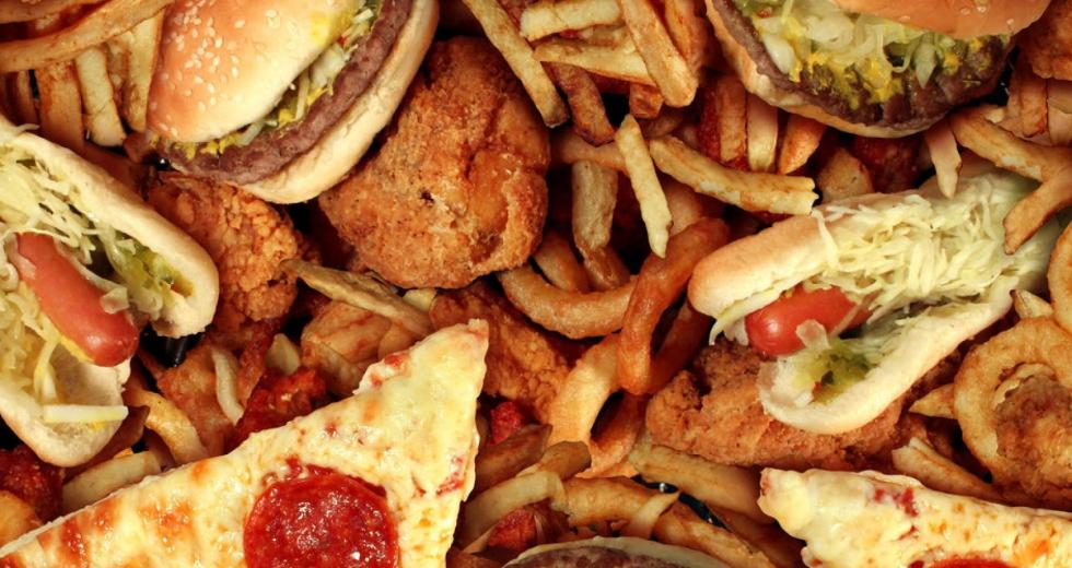 Unhealthy Diet Is More Harmful Than Smoking, A New Study Finds
