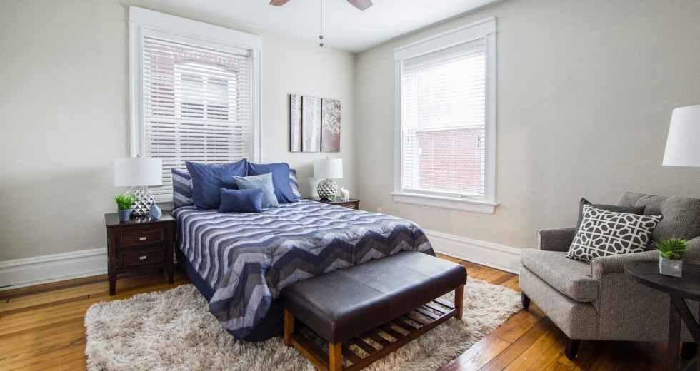 Bedroom Design Tips For A Better Night's Sleep