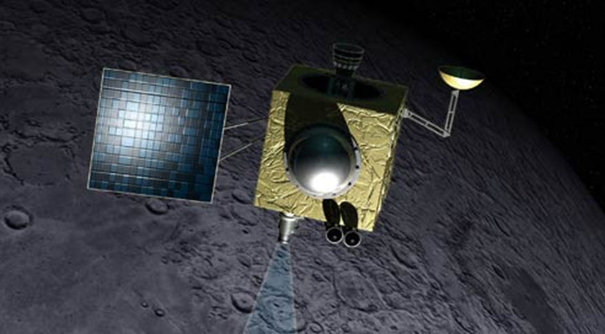 Chandrayaan-2 Lunar Mission Would Reach The Moon In September With NASA Experiments Aboard