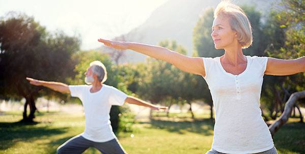Tips for Staying Fit and Healthy as You Age