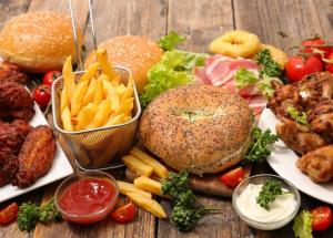 Eating Ultra-Processed Foods Causes Weight Gain, New Research Confirms