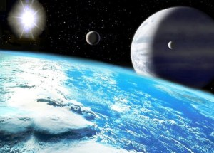 Researchers Strive to Find Signs of Alien Life