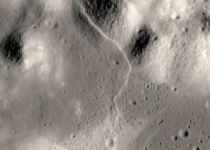 Scientists Use Apollo Missions Data To Observe Moonquakes