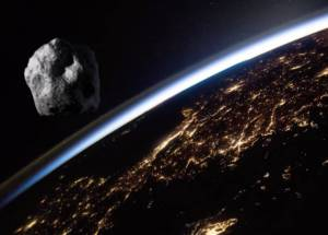Apophis Asteroid, Visible With The Naked Eye, Would Pass Next To Earth in 2029