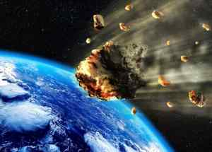 Asteroid Might Hit Earth In 2027, But NASA Has A Plan To Defend The Planet