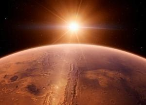 Life on Mars: The Red Planet Once Had Water And A Climate Similar To Earth