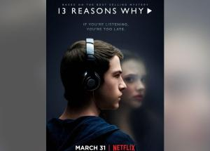 "Netflix Show ""13 Reasons Why"" Increased Suicide Rates In US Teens, According To A New Study"