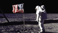 After Fifty Years from the First Step on the Moon, Businesses Are Still Making Money