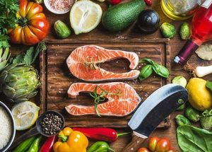 Mediterranean Diet Can Prevent Cardiovascular and Brain Diseases