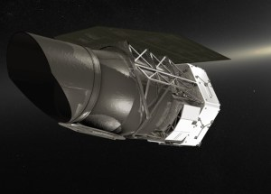 NASA's WFIRST Passes All The Essential Tests