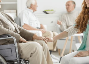 5 Questions to Ask When Choosing a Nursing Home