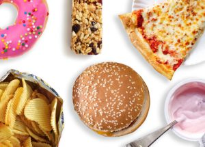 Ultra-Processed Foods Such as Pizza and Soft Drinks Linked to Early Death