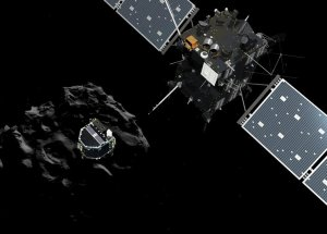 The European Space Agency Plans To Launch A Comet Interceptor Spacecraft In 2028