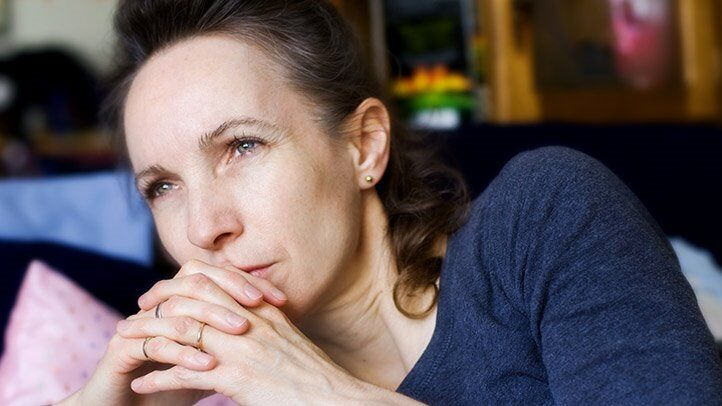 Mid-Life Women Who Are Not Fit Are At Risk Of Depression And Anxiety