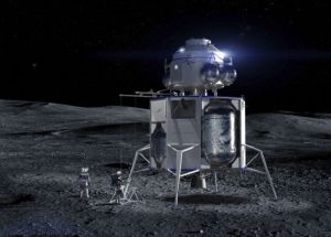 NASA's Artemis Project Is Ambitious And Would Also Mark The First Female Moonwalker