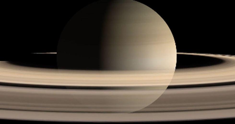 NASA's Cassini Probe Final Data On Saturn's Rings Revealed More Details