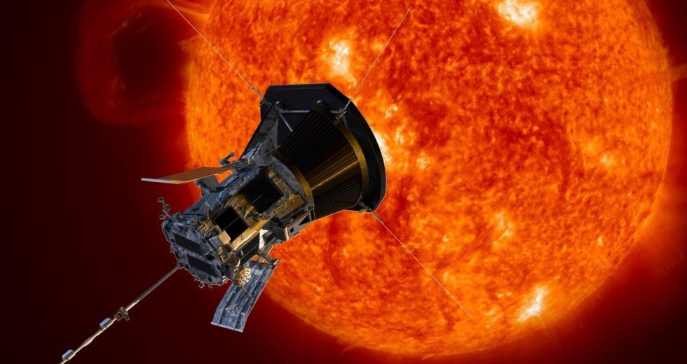 NASA's Parker Solar Probe To Solve Another Puzzling Enigma Of The Sun