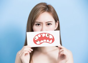 Westminster Dentist Tips For Spotting Tooth Decay