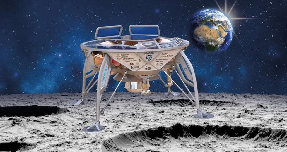 SpaceIL Had Enough With The Moon – No More Israeli Lunar Missions After The Beresheet Failure