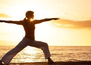 Yoga Might Improve Overall Health And Heart Conditions, In Special