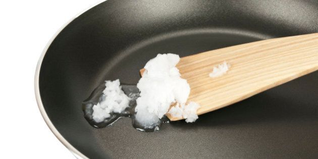 Here Is Why You Should Start Using Coconut Oil In Your Cooking