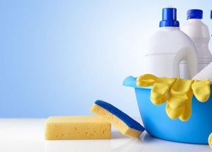 Day to Day Hygiene Products Contain a Chemical that Endangers our Health ​