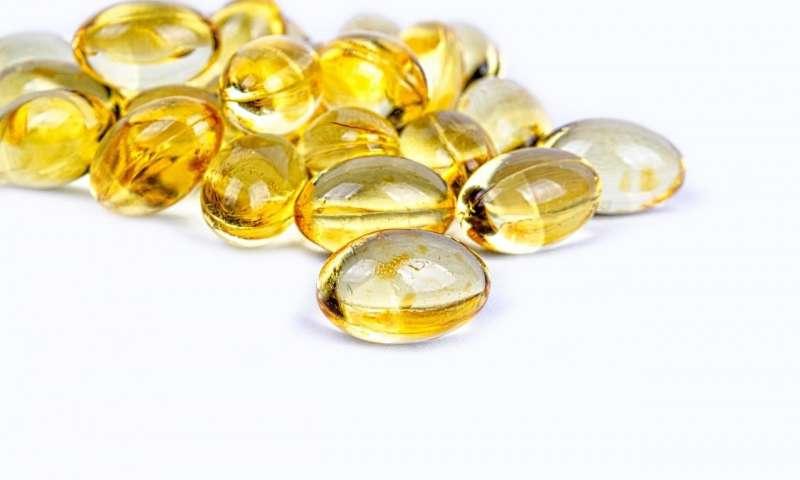 Diabetes vs. Vitamin D Supplements – Is It Efficient?