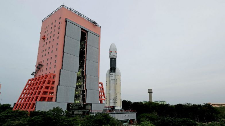 Lunar Mission Launch Cancelled – GSLV Technical Complications