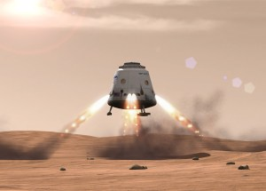 NASA Plans to Send a Crewed Mission to Mars by 2030